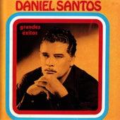15 Grandes Éxitos by Daniel Santos