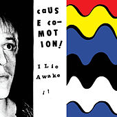 I Lie Awake by Cause Co-Motion!