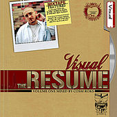 The Resume - Volume One by Visual