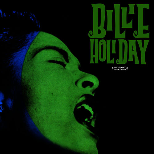 Billie Holiday (Digitally Remastered) by Billie Holiday