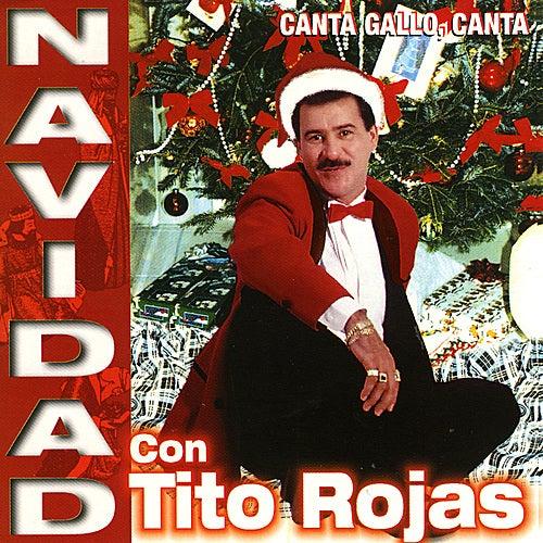 Navidad Con Tito Rojas by Tito Rojas