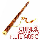 Chinese Bamboo Flute Music (Digitally Remastered) by The Ming Flute Ensemble