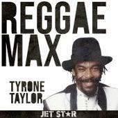 Reggae Max by Tyrone Taylor