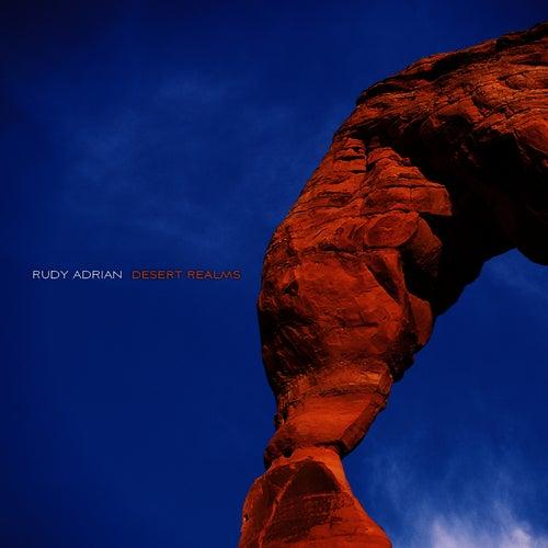 Desert Realms by Rudy Adrian