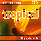 Música Sin Limites - Tropical by Various Artists
