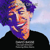 Count On Me by David Basse