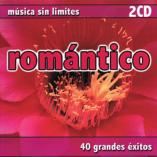 Música Sin Limites - Romántico by Various Artists