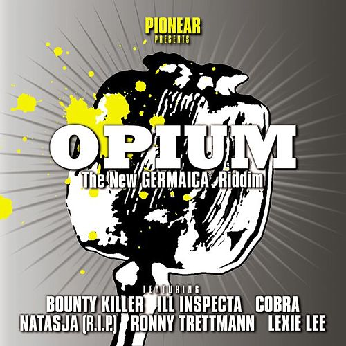 Opium Riddim by Various Artists
