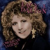 American Legend by Lacy J. Dalton