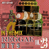 Reggae Hits Volume 23 by Various Artists