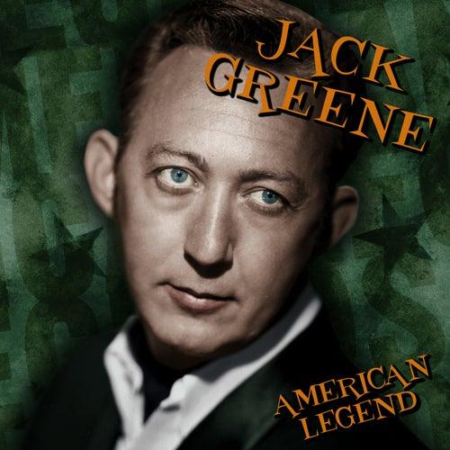 American Legend by Jack Greene