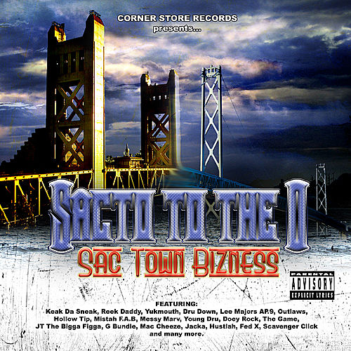 Sacto To the O by Various Artists