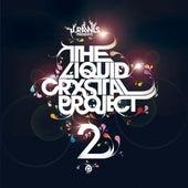 Presents Liquid Crystal Project 2 by J Rawls