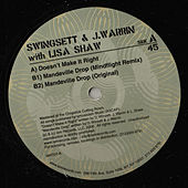 Sights Unseen Re-Mixes by DJ Swingsett