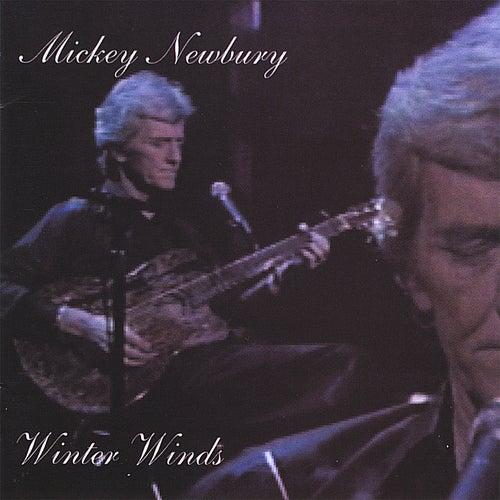 Winter Winds by Mickey Newbury
