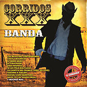 Corridos XXX Banda by Various Artists