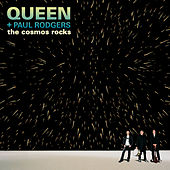 The Cosmos Rocks by Queen