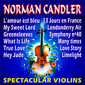 Spectacular Violins by Norman Candler