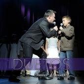 Duetos by Samuel Hernández