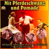 Mit Pferdeschwanz und Pomade by Various Artists