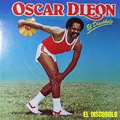 El Discóbolo by Oscar D'Leon