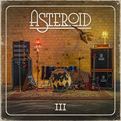 Last Days by Asteroid