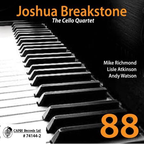 88 by Joshua Breakstone