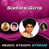 Girl Groups (Ready, Steady, Stream) by Various Artists