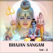 Bhajan Sangam, Vol. 2 by Anup Jalota