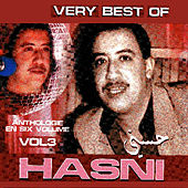 Very best of, Vol. 3 by Cheb Hasni