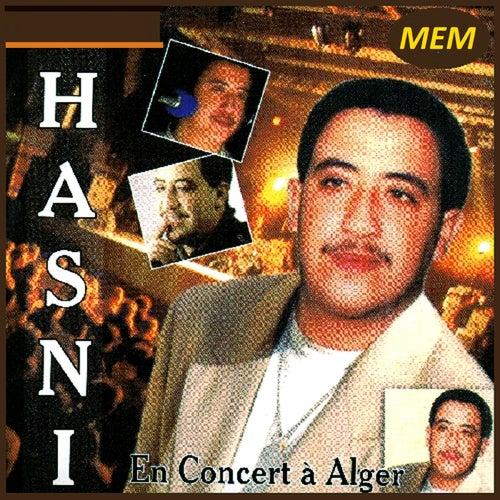 En concert à Alger by Cheb Hasni