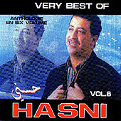 Very best of, Vol. 6 by Cheb Hasni