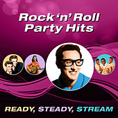 Rock 'N' Party Hits (Ready, Steady, Stream) von Various Artists