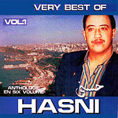 Very best of, Vol. 1 by Cheb Hasni