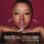Nguwe Wedwa by Brenda Mtambo