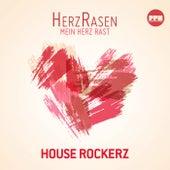 HerzRasen (Mein Herz rast) by House Rockerz