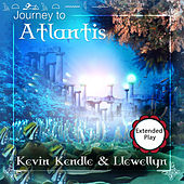 Journey to Atlantis by Llewellyn