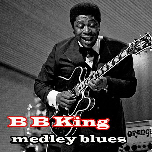 Singin' the Blues Medley: Three O'Clock Blues / You Know I Love You / Woke up This Morning (My Baby's Gone) / You Upset Me Baby / Please Love Me / Blind Love / Everyday I Have the Blues / Did You Ever Lose a Woman / Sweet Little Angel / Ten Long Years / C von B.B. King