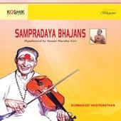 Sampradaya - Bhajans by Kunnakudi Vaidyanathan