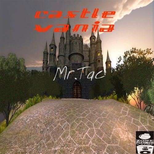 Castle Vania by Mr. Tac