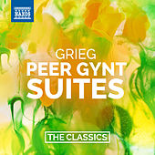 Grieg: Peer Gynt Suites by Various Artists
