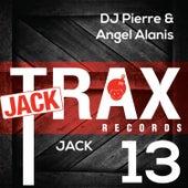 Jack by DJ Pierre
