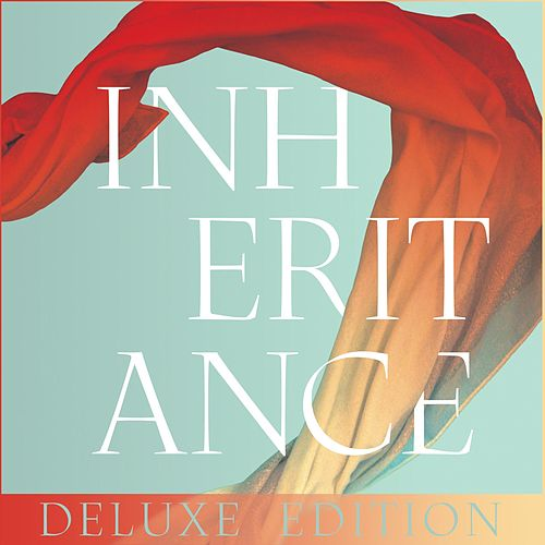 Inheritance (Deluxe Edition) by Audrey Assad