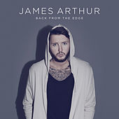 Back from the Edge by James Arthur