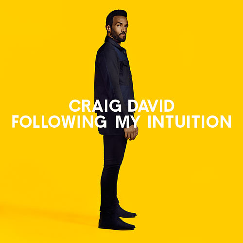 Following My Intuition (Deluxe) by Craig David