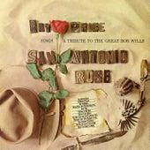 Sings San Antonio Rose by Ray Price