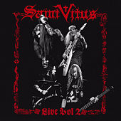 Live Vol. 2 by Saint Vitus