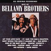 Best Of The Bellamy Brothers by Bellamy Brothers