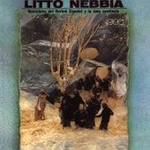 Nostalgias del Harlem Español y la Luna Centinela by Litto Nebbia