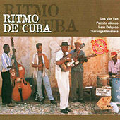 Ritmo de Cuba by Various Artists
